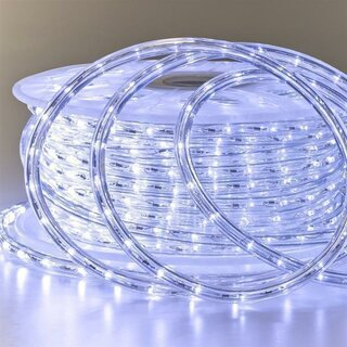 LED Rope Light 36 - 45 m | Farbe LED: weiß